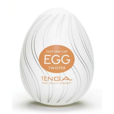 "Мастурбатор яйцо ""Tenga Egg Twister"","