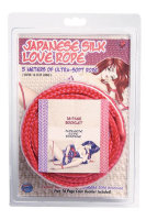 "Фиксация ""Japanese Silk Love Rope"""